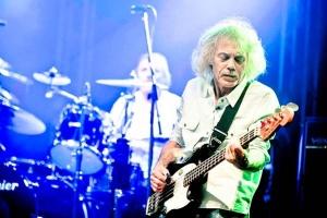 После тяжелой болезни умер основатель рок-группы Status Quo