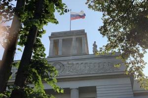 РФ ввела в посольстве Германии должность специалиста по дезинформации - Welt
