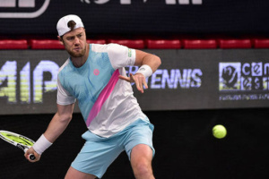 Марченко вышел в финал квалификации турнира в Софии