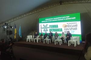 В Пирогово обсудили сохранение культуры крымских татар в условиях оккупации