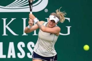 Козлова виграла фінал кваліфікації і виступить в основній сітці турніру WTA в Чикаго