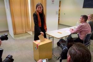 Перерахунок підтвердив, що більшість в ісландському парламенті буде за чоловіками - ЗМІ