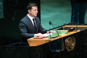«Будильник» для Генеральної Асамблеї, рокіровка у Німеччині та статус-кво для Трюдо