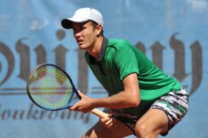 Українець Сачко переміг Альбота на старті турніру ATP у Румунії