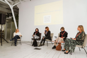 «МХП - Громаді» принял участие в V международном форуме «Креативная Украина»