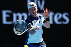 Марченко здолав Махача на турнірі ATP 250 у Софії