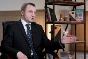 Кремінь надав рекомендації щодо шляхів збереження та поширення української мови в діаспорі
