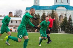 Перша ліга: «Альянс» переміг «Кремінь» і вийшов на третє місце