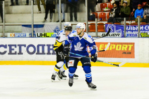 УХЛ: «Сокол» разгромил «Рулав Одд», «Краматорск» обыграл «Белый Барс»