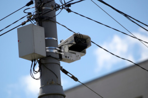 На дорогах України запрацюють ще 20 камер для фіксації порушень ПДР