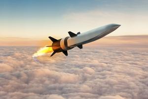 Штати успішно випробували гіперзвукову ракету HAWC