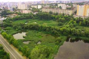 Киеву вернули землю на Совских прудах стоимостью более 600 миллионов
