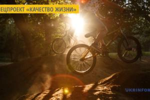 По дорогам Львовщины и Закарпатья состоится любительская велогонка «TOUR de ONUR»