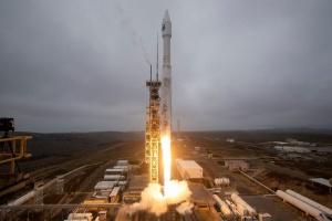 NASA запустило найпотужніший супутник в серії Landsat