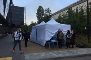 Международный саммит мэров проходит в Киеве