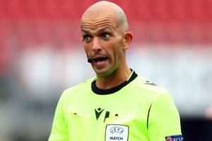 Матч Лиги конференций УЕФА «Зоря» - «Рома» будут судить португальцы