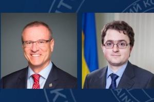 UWC, Ukrainian president's representative discuss issues of human rights in Crimea