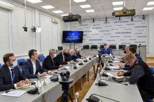 Стратегія розвитку суднобудівної промисловості України на період до 2030 року
