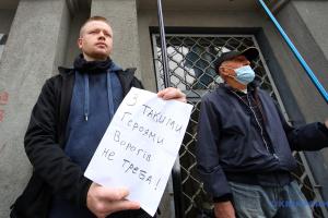 Григоренко vs Жуков: суд знову скасував рішення мерії Харкова перейменувати проспект