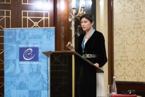 Венедиктова говорит, что за время ее работы за коррупцию наказали 30 прокуроров