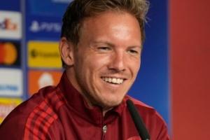 Нагельсманн: Вірю в «Баварію» і хочу знати все про «Динамо»