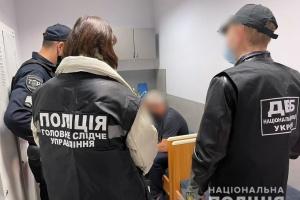 В Україні спіймали учасника банди, яка грабувала банківські сейфи в дев'яти країнах