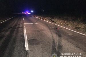 На Херсонщине водитель насмерть сбил военного