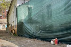 Столичные власти планируют предоставить усадьбе Барбана охранный статус