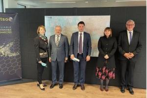 В ENTSO-E высоко оценивают прогресс Украины в подготовке к синхронизации