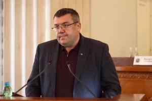 Кандидат от «Евросолидарности» подал документы на участие в выборах мэра Харькова