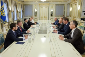Zelensky: Ukraine will meet all requirements for hosting EuroBasket 2025