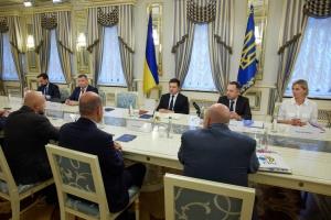 Zelensky: Ucrania cumplirá todos los requisitos para la celebración del EuroBasket