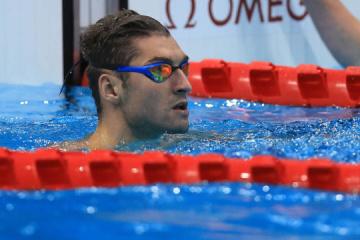 Ukraine at Tokyo Paralympics: Swimmer Krypak wins his third gold