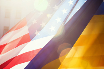 Ukraine's State Space Agency, U.S. Department of Defense sign memorandum of understanding