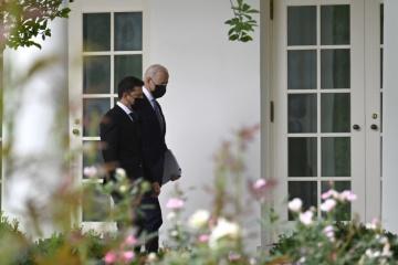 Zelensky : Biden soutient personnellement l'adhésion de l'Ukraine à l'OTAN