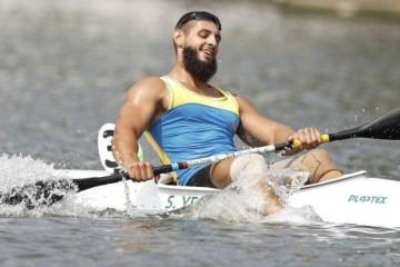 Tokyo Paralympics: Canoeist Yemelianov wins gold