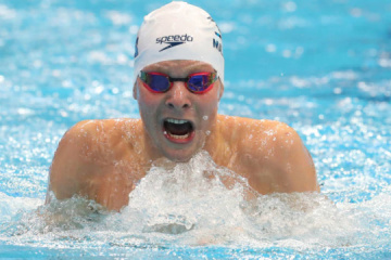 Swimmer Trusov wins his sixth medal at 2020 Paralympics