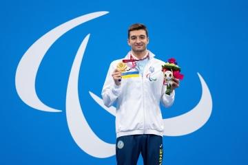 【東京パラリンピック】競泳クリパク、5個目の金メダル獲得