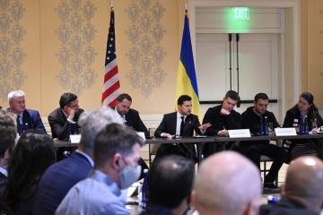 Zelensky: Ingresos de TI en Ucrania podrían aumentar a 16,5 mil millones de dólares en tres a cinco años