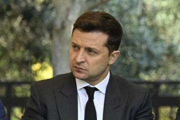 Zelensky calls on UN member states to join Crimea Platform