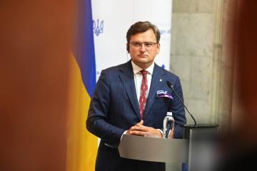 Ukraine strebt ein Abkommen über Visafreiheit und Freihandelszone mit den USA an
