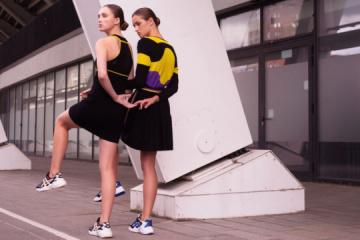 Marcas de moda ucranianas se presentarán en la Semana de la Moda de Nueva York
