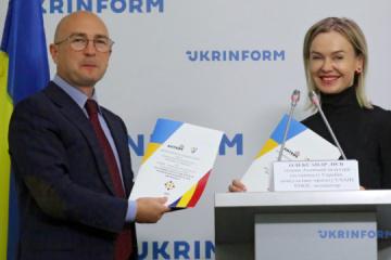 Ukraine und Moldawien wollen bilaterale Touristenströme erhöhen