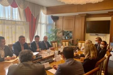 El Banco Mundial asignará 230 millones de dólares a Ucrania para combatir la COVID-19