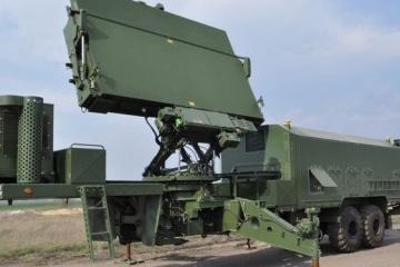 """Eyes"" for Buk-M1 launchers: Ukraine Army gets new Phoenix-1 radar"