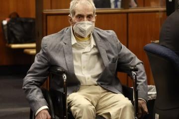 У США сина нью-йоркського магната визнали винним в убивстві