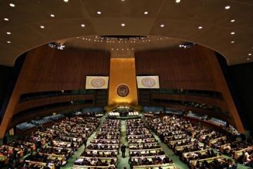 Selenskyj nimmt an UN-Generalversammlung teil. Zusammensetzung der ukrainischer Delegation