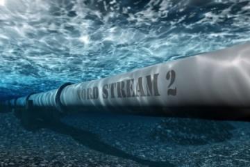 La líder de Los Verdes alemanes advierte contra Nord Stream 2