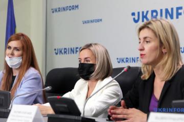 Ucrania tiene la intención de desarrollar el turismo de salud y de negocios con Arabia Saudita