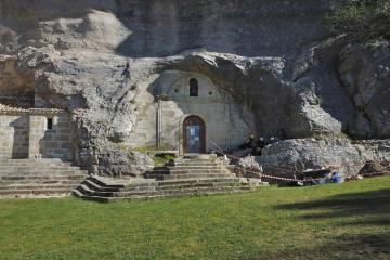 В Испании обнаружили раннехристианское захоронение